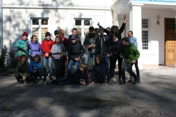 Obóz Wakacyjny – ZAPISY