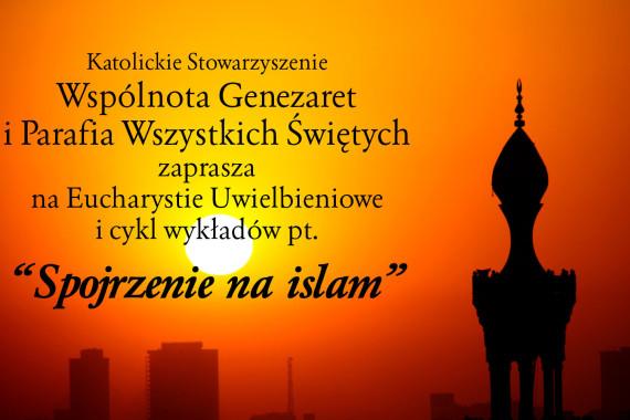 Islam wkracza w nasze życie