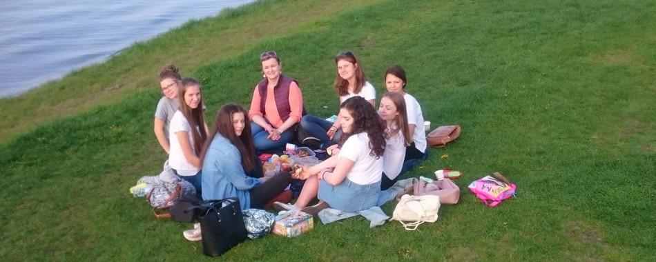 Piknik na Malcie