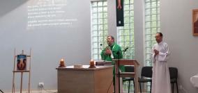Pierwszy września na św. Rocha