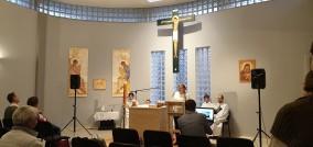 Spotkanie Mikołajkowe w Genezaret