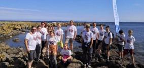 Podbój Bornholmu przez Młodych - sierpień 2021