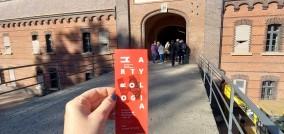 Spacer po Poznaniu: Fort VII